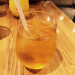 馬馬虎虎 - ジャスミン茶