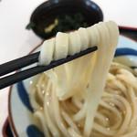 竹清 - しっかりした食感