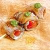 野菜巻き串バル ぽっぽ - 料理写真: