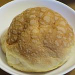 パンの実 - 料理写真:メロンパン。