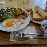野菜カフェ ポーノ -