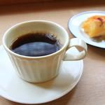 カフェ ペタル - すっきりと飲みやすい