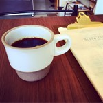 ブルームコーヒー - ドリンク写真: