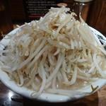 70410695 - 2017.7 賄い醤油ラーメン \750