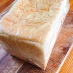くのパン - 豆乳食パン
