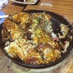 ダイワ食堂 - カープ焼