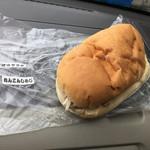 福田パン - ごぼうサラダ れんこんしめじ