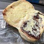 福田パン - あんバター