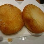 新時代 - チーズジャガイモ餅