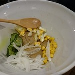 新時代 - 自分で作るポテトサラダ