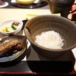 宮崎尾崎牛 肉割烹 吟 - ☆ごはんセット(^u^)☆