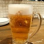 トラットリア クアルト - サッポロビール