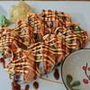 Okonomi Sushi Bar - 料理写真:
