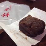 力餅家 - 力餅(求肥)