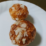 イノウエベーカリー - 料理写真:シュケット