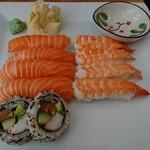Okonomi Sushi Bar -
