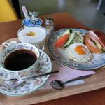 浜野商店 - 料理写真: