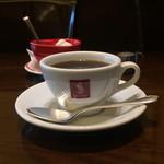 70424498 - ドリップコーヒー