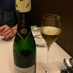 70426491 - E.Jamart & Cie Champagne Carte Blanche Brut