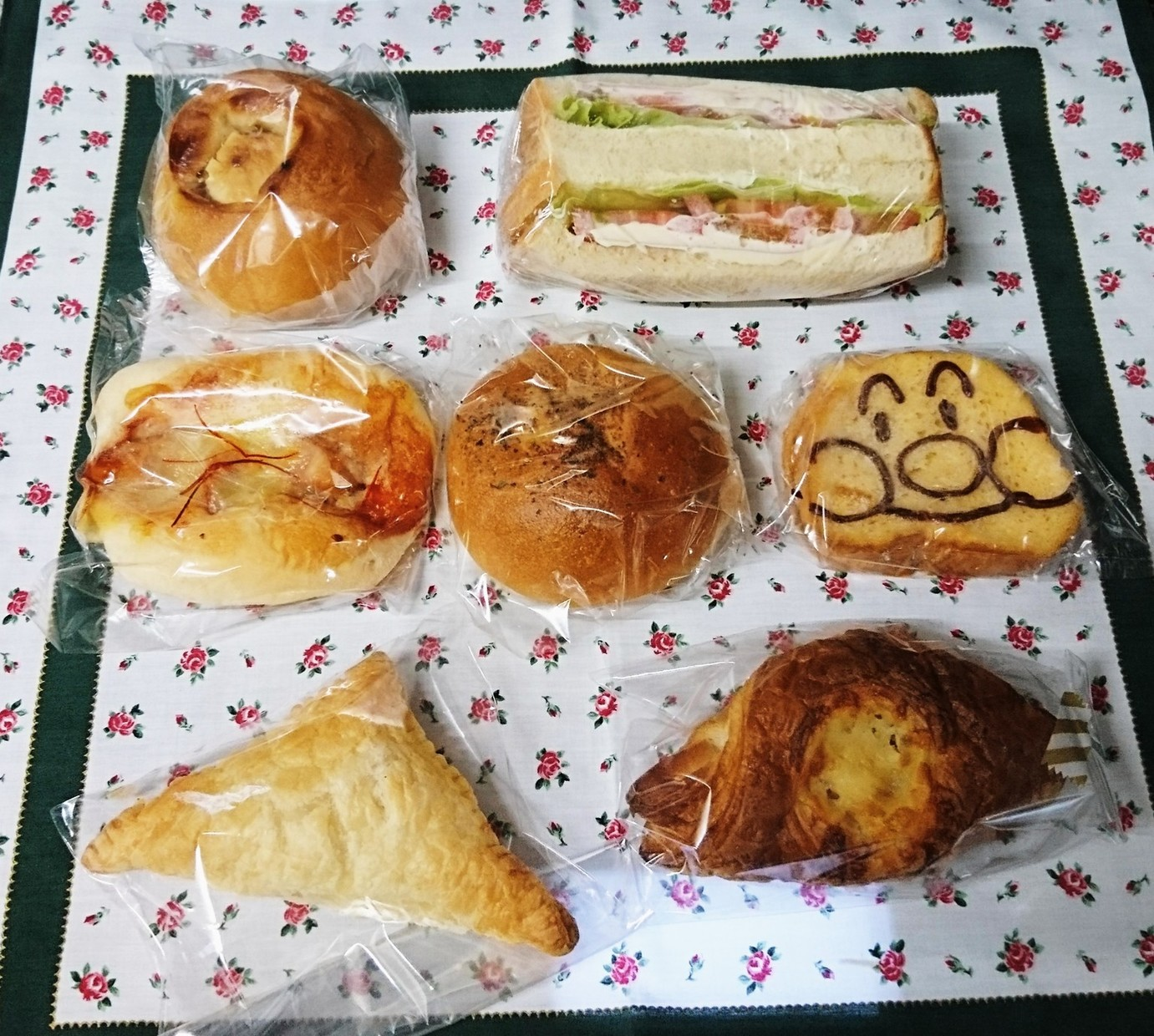Bakery NOAH name=