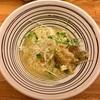 堂の浦 - 料理写真:鯛の塩らーめん