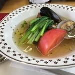 レストラン・キハ - [2017/07/16]