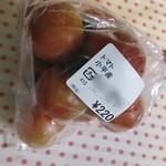 ムーちゃん広場 - 小平産 トマト