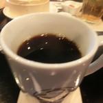china cafe - コーヒー