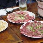 七輪焼 えびす家 - 料理写真: