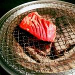 炭火焼肉 炙り火 -
