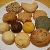 烹菓 - 料理写真:ミックスクッキー