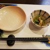 居酒屋ひばり - 料理写真:お通し ( かたはの煮物 )