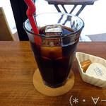 70433663 - アイスコーヒー