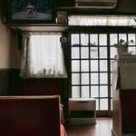 モカ - お相撲14日目