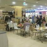 丸亀製麺 イトーヨーカドー福山店 - イトーヨーカドー1階 フードコート(2017.07.22)