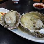 鈴女 - 生牡蠣