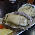 70436217 - 生牡蠣