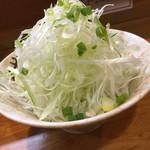 辛つけ麺専門 カラツケ グレ -