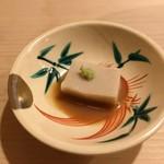 70436853 - 胡麻豆腐