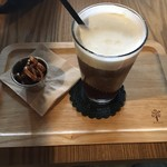 Cafe the Red - ドリンク写真: