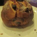 パネッテリア オークラ - いちじくパン
