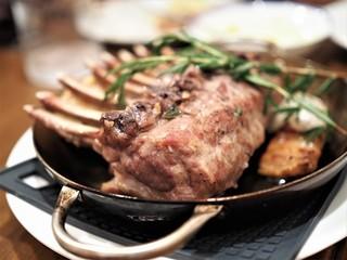 IBAIA - 仔羊1本焼き チャップ1kg