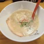 麺屋ベース トリトン - 料理写真:鶏BASE