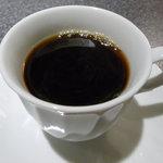 7044468 - ランチのコーヒー
