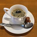 ビストロ 883 - coffee