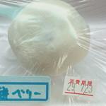 荒井商店 - 餅ベリー 250円