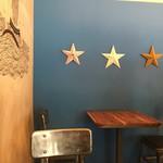 バイロンベイコーヒー - 店内