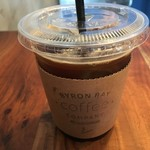 バイロンベイコーヒー - アイスコーヒー