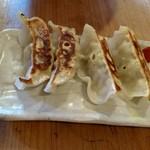 野方ホープ - ランチ餃子