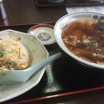日昇亭 - 料理写真: